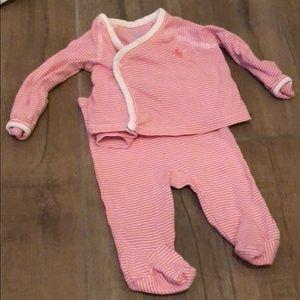 Newborn set Ralph Lauren
